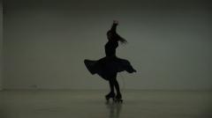 Valentina Traîanova, Pot aux Roses, Quimper
