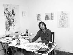 Anaël Chadli, Pot aux Roses, Quimper